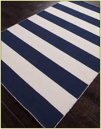 collection in navy and white area rug navy and white striped rugs cievi home