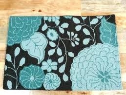 dark teal bathroom rugs brown bath rug sets blue and brown bathroom rugs rug sets brown