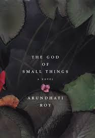 why you should books from every country the god of small things