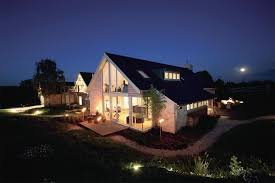 cotswolds modern self build house build home cotswold