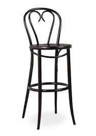 Marssel Bentwood Bar Stool Thonet Bar Stool4