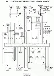 New toyota corolla wiring diagram repair guides wiring diagrams