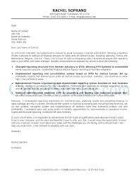 Sample Finance Internship Cover Letter It Internship Cover Letter Examples Sample Internship Cover Letter