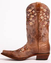 Shyanne® <b>Women's Floral Embroidered</b> Western Boots | Boot Barn