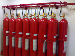 Image result for Fire Fighting System