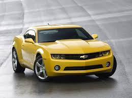 2010 Chevrolet Camaro SS Specs, Pictures & Engine Review