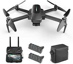 Hubsan Zino Pro 4K Drone UHD Camera 3-Axis ... - Amazon.com