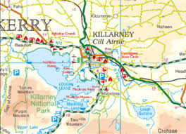 series maps digital series ireland