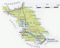 Resultado de imagem para jiangsu china