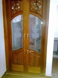 Wooden Door Designs For Pooja Room