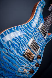 PRS DGT Artist Package Quilt Top Electric Guitar in Faded Blue ... & PRS DGT Artist Package Quilt Top Electric Guitar in Faded Blue Jean Adamdwight.com