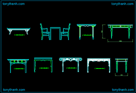 china style chair autocad drawing china interior chair block dwg sample free