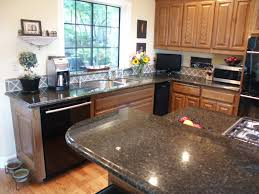 Kitchens With Uba Tuba Granite Ubatuba Granite Countertops 3061 Ubatuba San Francisco California