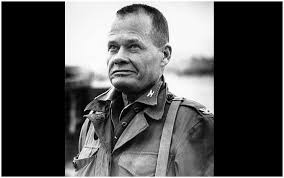 Chesty Puller Quotes Fascinating Chesty Puller Quotes Today Marks 48 Years Since Chesty Puller Has