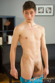 Young with big dick