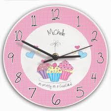 Cupcake Kitchen Decorations Compact Cupcake Wall Clock 68 Cupcake Kitchen Decorative Wall