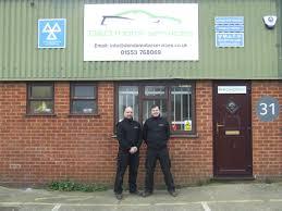 do motor services specialist garage in kings lynn great image
