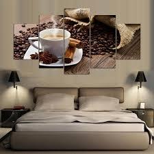 Poster Moderne Wohnkultur Wohnzimmer Oder Schlafzimmer 5 Panel
