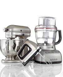Macys Kitchen Appliances Kitchenaid Architect Electrics Only At Macys Electrics