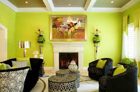 Neon Paint Colors For Bedrooms Green Colour Living Room Ideas Shaibnet