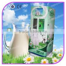 Milk Vending Machines For Sale Fascinating Commercial Card Reader Supportable Automatic Fresh Milk Vending