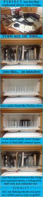 Kitchen Cabinet Storage Best 25 Cupboard Storage Ideas On Pinterest Kitchen Cupboard