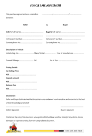 Chronological formats functional format combination format. Car Sale Purchase Agreement Forms In Kenya 5 Free Printable Templates Bee Mashine