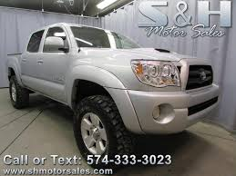 Used Toyota Tacoma For Sale Holland, MI - CarGurus