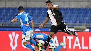 Juve, infortunio per Alex Sandro, lesione per Khedira - La Gazzetta dello  Sport