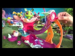10 Best Zoobles Images On Pinterest  Character Design Chloe And DipsZoobles Treehouse Playset