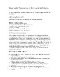 Science Resume Cover Letter Coverletter26 Jobsxs Com