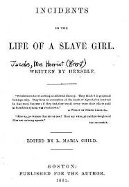 massachusetts historical society the case for ending slavery selection from the library of congress harriet jacobs incidents in the life of a slave girl boston published for the author 1861