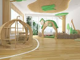 china cowboy nursery kindergarten