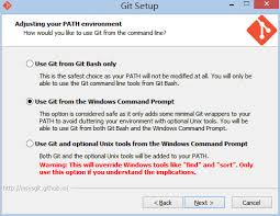 Safe download and install from official link! Git Download And Environment Variable Configuration Method Develop Paper