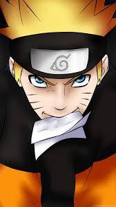 Meizu MX5 Wallpaper: Naruto Uzumaki ...