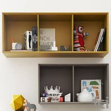 Small Picture Quality Contemporary Wall Shelves Made In Italy