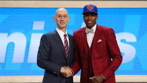 NBA draft live blog recap: Relive the ...