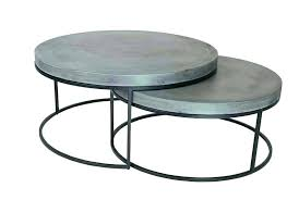small round outdoor table small round outdoor table round concrete coffee table round concrete outdoor table