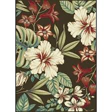 brown and green area rugs brown white green red colored fl area rug indoor fl area