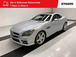 We take pride in the vehicles we sell and strive to succeed in great customer experiences and satisfaction. Used Mercedes Benz Slk 300 For Sale In Knoxville Tn With Photos Autotrader