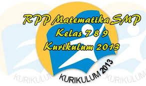Check spelling or type a new query. Download Rpp Matematika Smp Kelas 7 8 9 Kurikulum 2013 Revisi 2019 2020 Lengkap Makalah Pedia