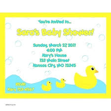 baby shower wording and makes 4 gift sle thank