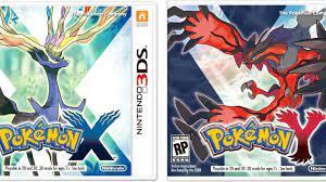 Hướng dẫn chơi game pokemon xy chi tiết có kèm file - Tài Khoản Mật Mã