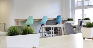 office space inspiration. Office Space Inspiration - Creative Coworking Hub Interior Project G