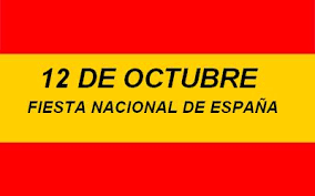 Resultado de imagen de imagenes fiesta nacional de españa