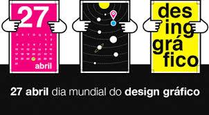Resultado de imagem para dia mundial do designer gráfico