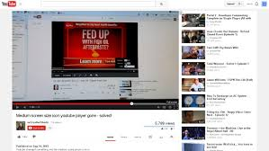 youtube video image size firefox 29 0 1 youtube player size options missing mozillazine forums