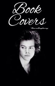 book covers harry styles only