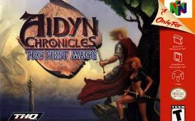 aidyn chronicles the first mage a classic gutted by the critics  aidyn chronicles the first mage a classic gutted by the critics beloved by fans funstock