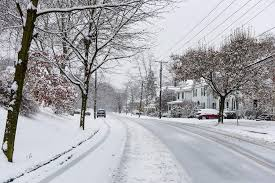 PHOTO GALLERY: First snow of season in mid-Hudson - recordonline.com -  Middletown, NY